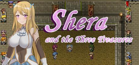 Shera and the Three Treasures