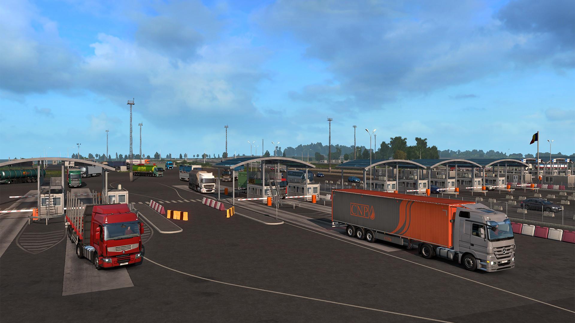 Euro Truck Simulator 2 - Road to the Black Sea Resimleri