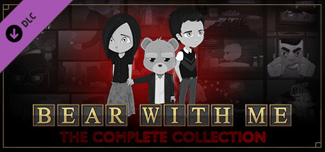 Купить Bear With Me - The Complete Collection Upgrade (DLC)