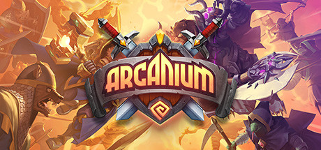 Купить ARCANIUM: Rise of Akhan