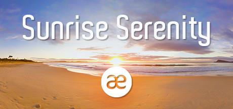 Sunrise Serenity | Sphaeres VR Guided Meditation | 360° Video | 6K/2D