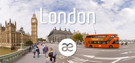London | VR Travel | 360° Video | 6K/2D