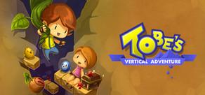 Tobe's Vertical Adventure cover art