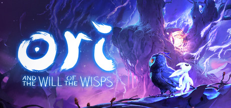 Ori and the Will of the Wisps [PT-BR] Capa
