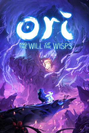 Ori and the Will of the Wisps poster image on Steam Backlog