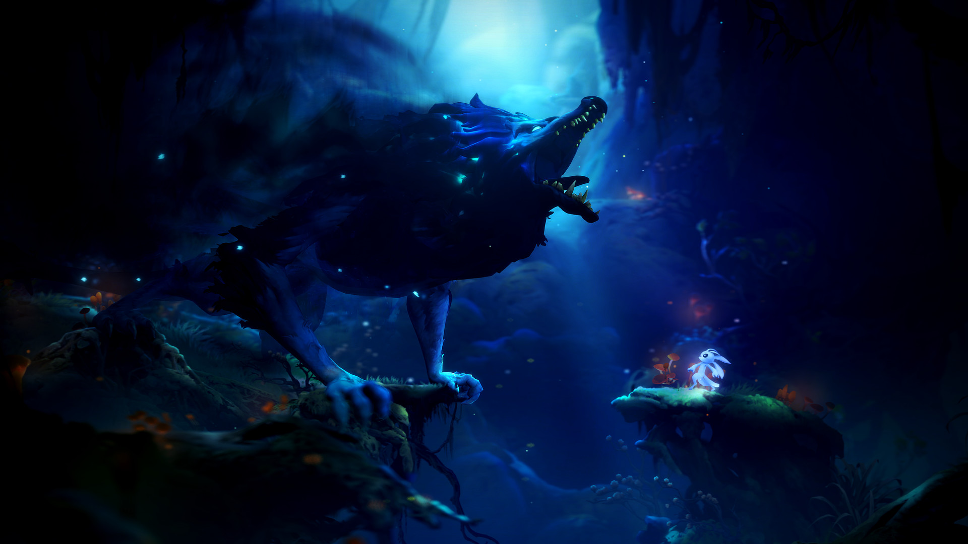 Ori and the Will of the Wisps on Steam