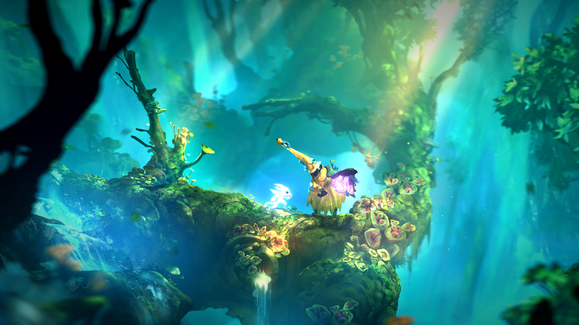 Ori and the Will of the Wisps Screenshot 3