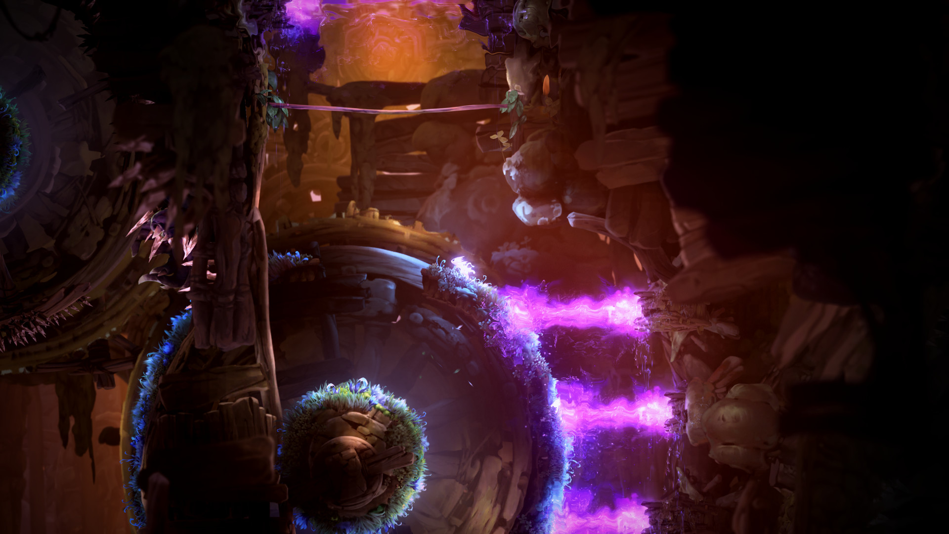 Ori and the Will of the Wisps [RePack] [2020|Rus|Eng|Multi21]