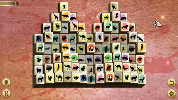 Mahjong Infinity