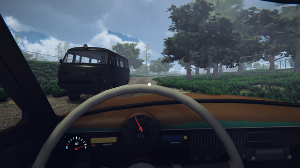 Border Officer ScreenShot 1