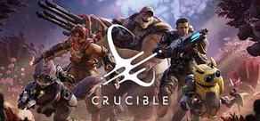 Crucible Beta
