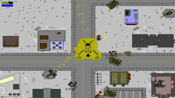 The Kaiju Offensive
