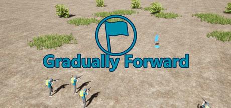 Купить Gradually Forward