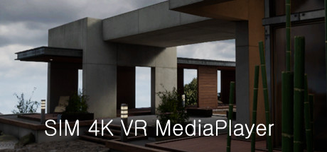 Купить Sim 4K VR MediaPlayer
