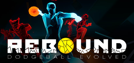 Rebound Dodgeball Evolved