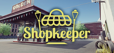 Купить Shopkeeper