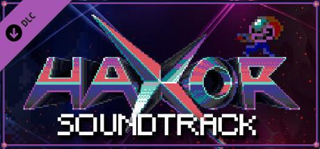 Купить Haxor Soundtrack (DLC)