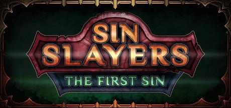 Купить Sin Slayers: The First Sin