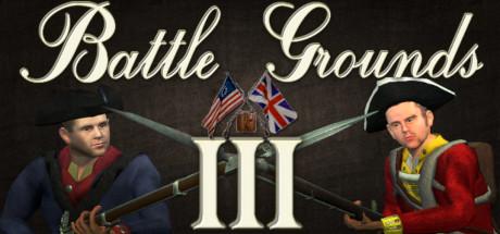 Купить Battle Grounds III