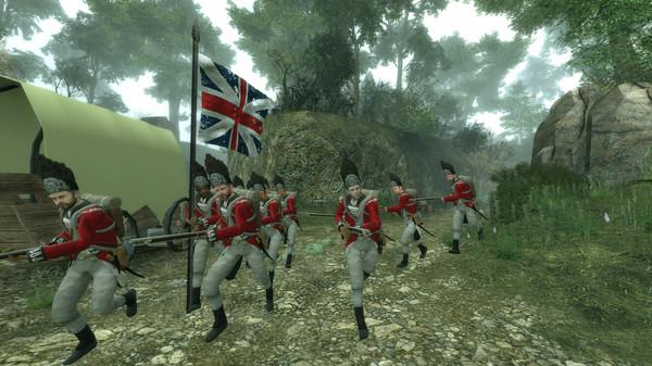 Battle Grounds III