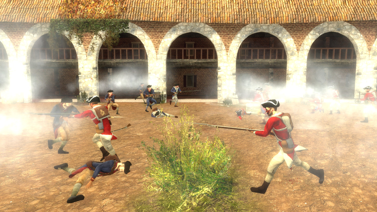 Battle Grounds III on Steam