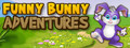 Funny Bunny: Adventures-game