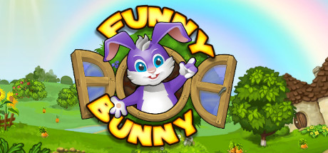 Купить Funny Bunny: Adventures
