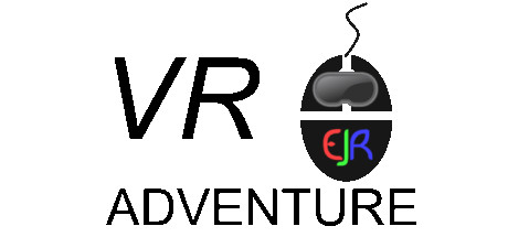 VRAdventure cover art