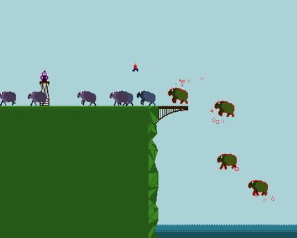 Jump Off The Bridge