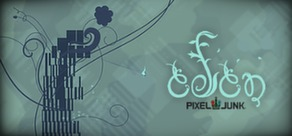 PixelJunk Eden cover art