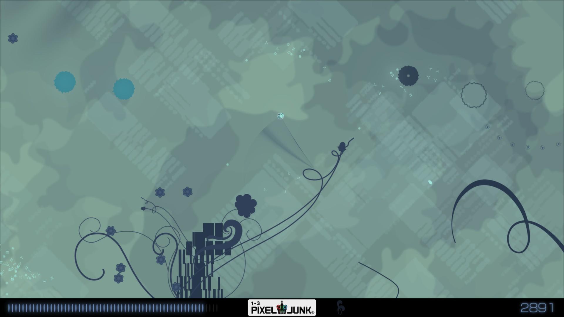 Pixeljunk Eden [RePack] [2012|Rus|Eng|Multi8]