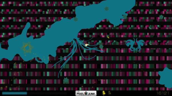 PixelJunk™ Eden
