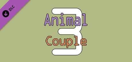 Animal couple🐘 3