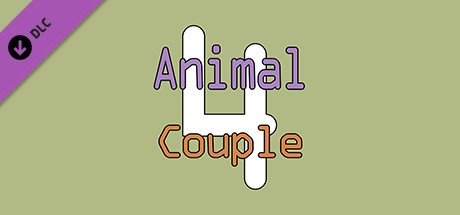Купить Animal couple 4 (DLC)