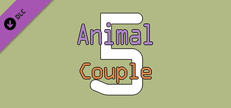 Купить Animal couple 5 (DLC)
