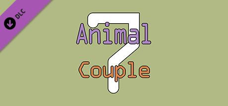 Купить Animal couple 7 (DLC)
