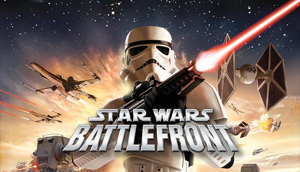 Star Wars Battlefront Classic 2004 Op Steam