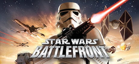 STAR WARS™ Battlefront (Classic, 2004) title thumbnail