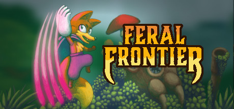 Купить Feral Frontier