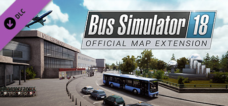 Bus Simulator 18 - Official map extension on Steam