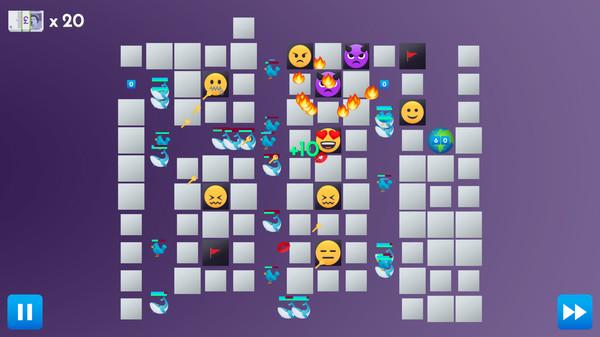 Emoji TD