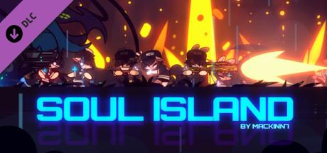 Soul Island - Official Soundtrack