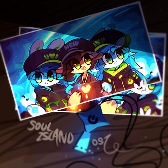 Soul Island - Official Soundtrack (DLC)
