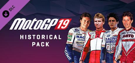 Historical Pack | DLC