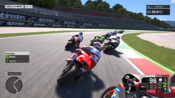 MotoGP™19 - Historical Pack (DLC)
