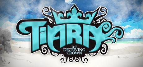 Купить Tiara the Deceiving Crown