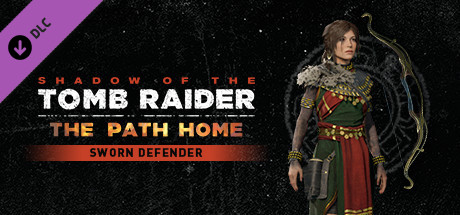 Shadow of the Tomb Raider - Sworn Defender