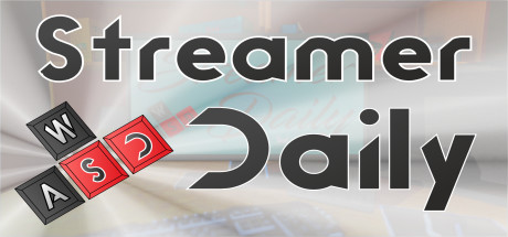Streamer Daily Capa