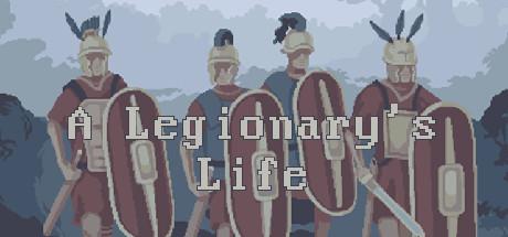 Купить A Legionary's Life