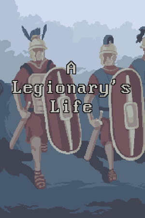 A Legionary's Life poster image on Steam Backlog